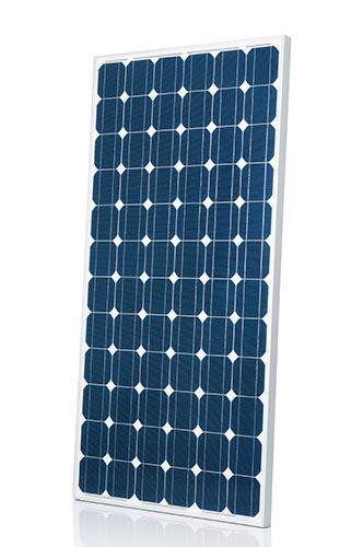 Low Maintenance Solar panel