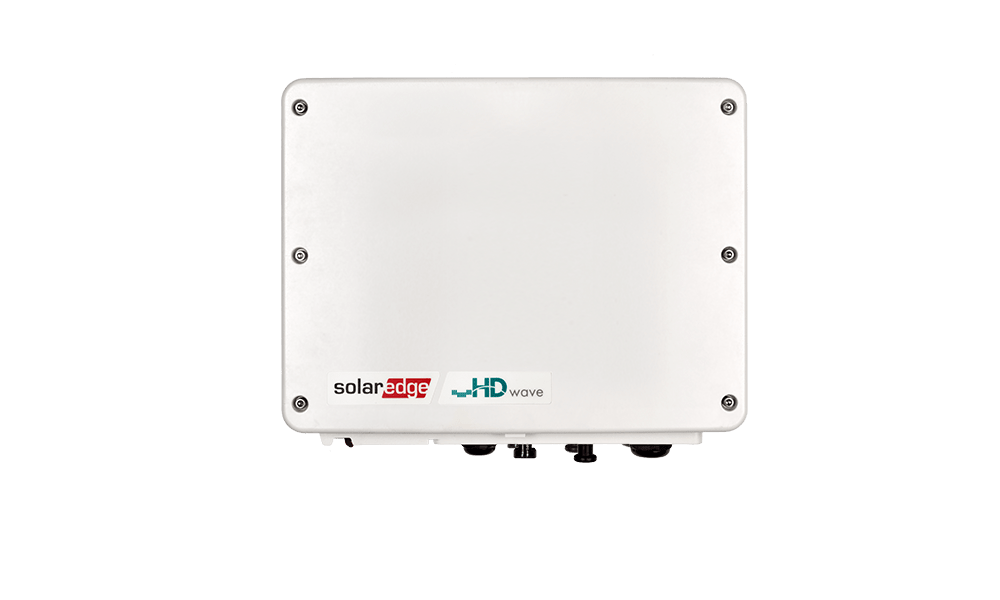 SOLAR Single Phase Inverter